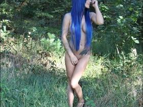 Bekijk fotoserie van missvioletta