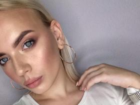 Bekijk fotoserie van blondetany