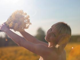 Bekijk fotoserie van moonflower