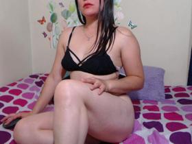 Bekijk fotoserie van sexyximena